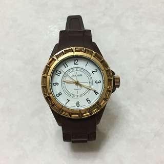 Julius 韓國手錶