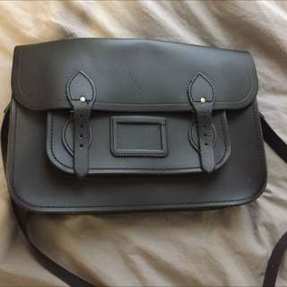 Genuine Cambridge Satchel Company Bag
