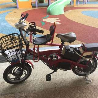LTA Approved Ebike/ Electronic Bicycle