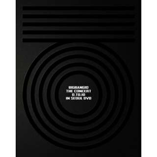 BigBang10 The Concert 0 To 10 In Seoul Dvd