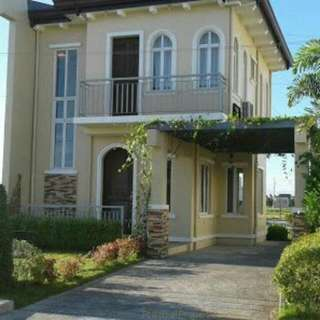 House And Lot For Sale In Kawit Cavite