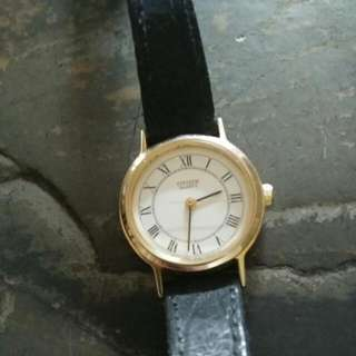 Vintage Gold Citizen Watch