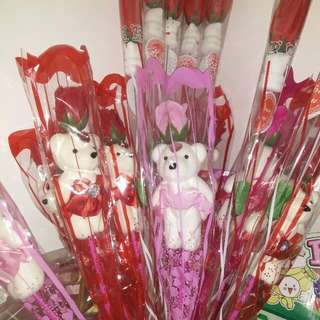 Valentine Tokens