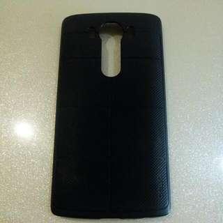LG V10 Phone Cover Obliq