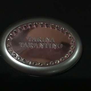 Tarina Tarantino Blush case with swarovski