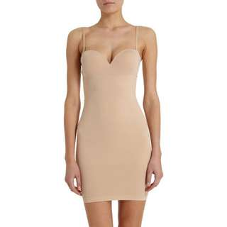 Wolford Opaque Natural Light Forming Dress