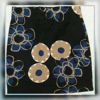 2pcs Basic Skirt