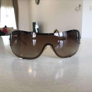 Prada Sunglasses (Like New)