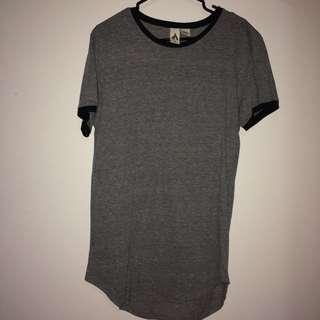 Urban Outfitters Shirt/Tshirt Dress