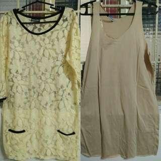 Pre-loved Androgyny Dress