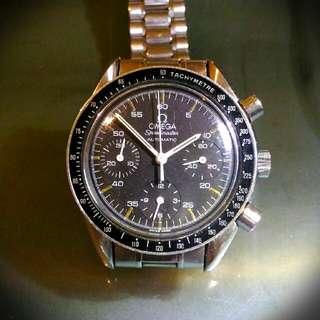 Omega Speedmaster (Moon Watch)