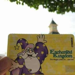 EK ticket