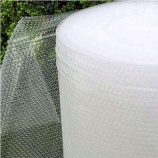 工廠直營 貨源充足 24小時內出貨 8000*45cm 氣泡布 泡泡布 氣泡紙 包裝布 防撞布 防髒 網拍包材 全新