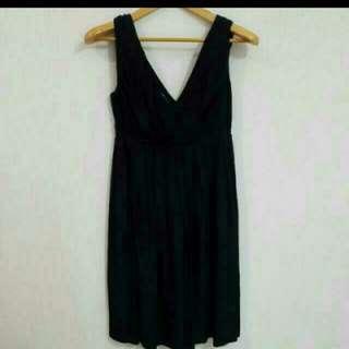 Gap Black Dress(reprice😇😇😇)