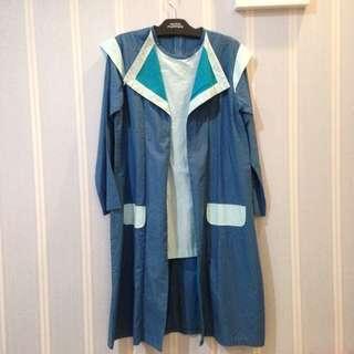 sailormoon blouse