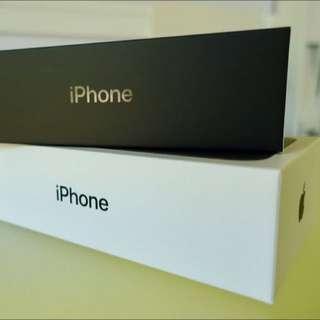 iPhone 7 32gb (brand new)