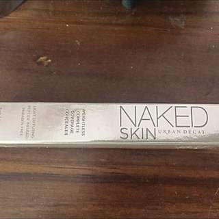Urban Decay Naked Concealer Shade Fair/neutral