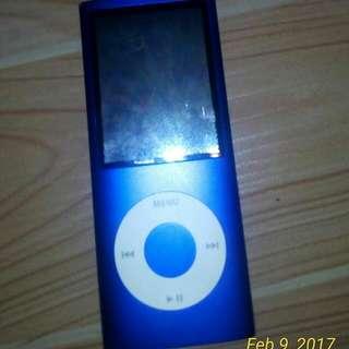 Ipod Nano Apple 8gb