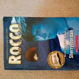 Rocco Book