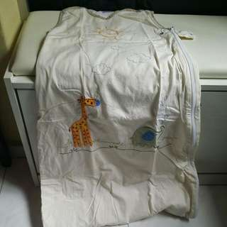Snoozaboo Sleeping Jumpsuit/Jumper/Onesies
