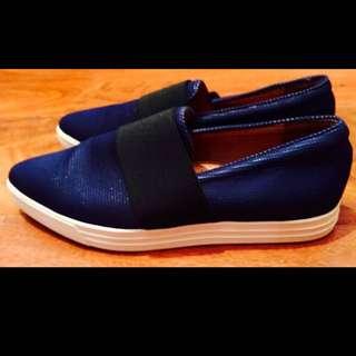 Marcus B Size 38(8) Classic Flats