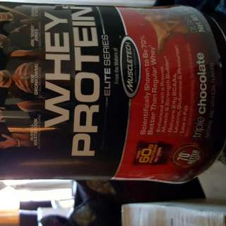 Whey Protein Plus