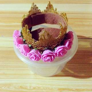 Enchant_head Crown