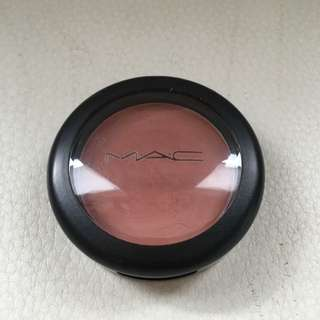 MAC Cremeblend Blush - Tease Your Tastes