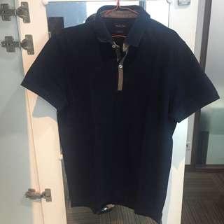 Massimo Dutti Poloshirt Size M