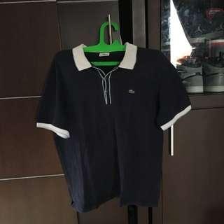 Lacoste Polo Shirt Original
