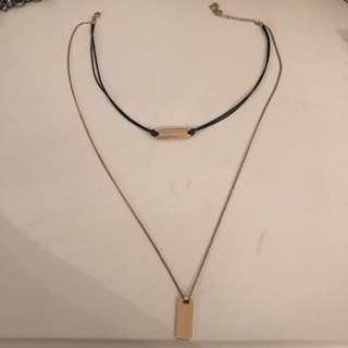 Kookai Choker Chain