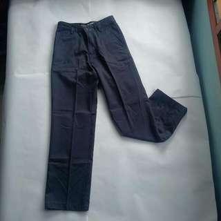 Lea Black Pants