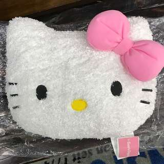 Hello Kitty 抱枕