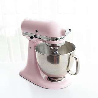 Brand New Artisan Kitchen Aid
