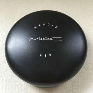 MAC Studio Fix NC43