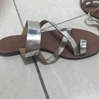 Women's Sandals Size 42