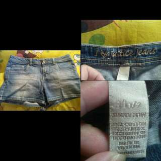 I ♥ Justice Jeans