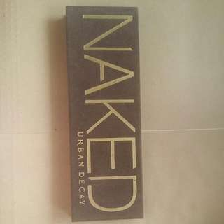 Naked Urban Decay Eye Palette *REPLICA*