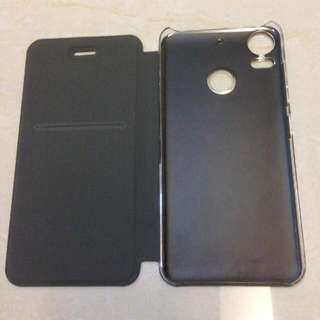 HTC Desire 10 pro 專用質感皮套