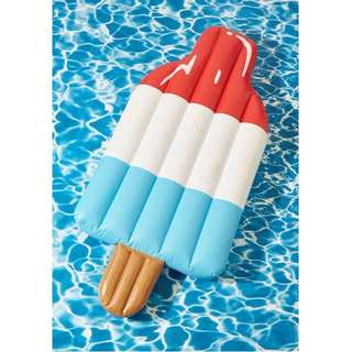 Giant Icy Pole Pool Float Inflatables