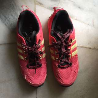 Women Adidas Sport Shoe
