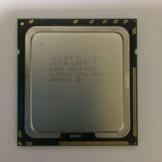 Intel i7-980X Gulftown 6-Core 3.33Ghz CPU - PRICE REDUCED