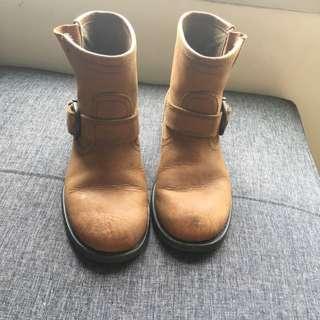 Esprit Boots Size 36