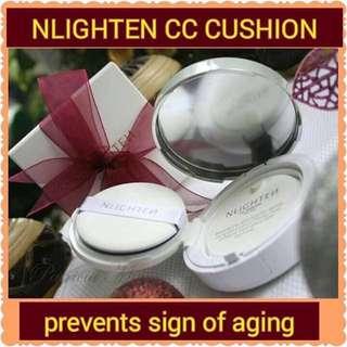 CC Cushion
