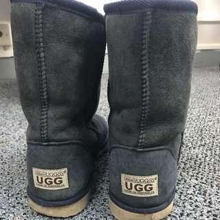 UGG Boots毛毛靴