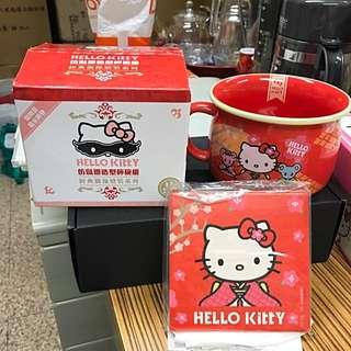Kitty 馬克杯