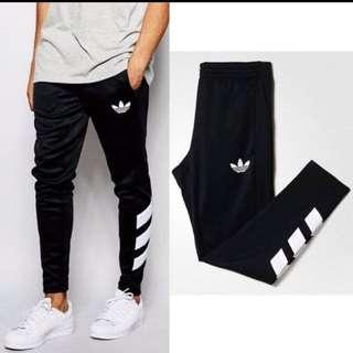 Adidas 縮口棉褲