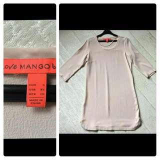 Reprice!!! Mango Dress