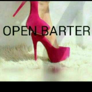Open Barter yukk