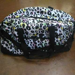 Gym Or Travelling Hand Carry Bag